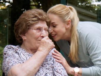 <span>Unser Pflegeverständnis</span>